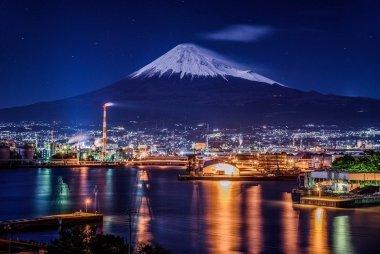 富士山麓を自転車で散走