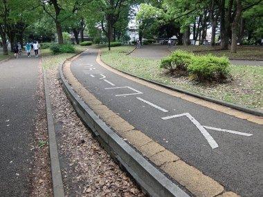 駒沢公園ファミリーコース