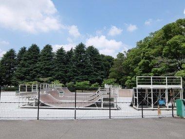 駒沢公園ストリートスポーツ広場