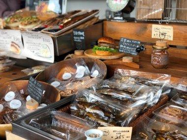 琵琶湖の特産品をふんだんに使ったメニューは必見