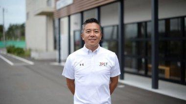 日本パラサイクリング連盟 専務理事、パラサイクリングナショナルチーム監督 権丈泰巳